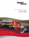 STP 125 Stainless Steel Food Pump
