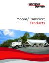 Gardner Denver Mobile/Transport Products brochure